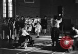 Image of traffic rules Cleveland Ohio USA, 1930, second 12 stock footage video 65675068054