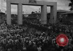 Image of Haile Selassie I coronation parade Addis Ababa Abyssinia, 1930, second 10 stock footage video 65675068056