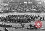 Image of Army versus Navy football New York United States USA, 1930, second 2 stock footage video 65675068057