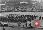 Image of Army versus Navy football New York United States USA, 1930, second 3 stock footage video 65675068057