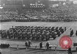 Image of Army versus Navy football New York United States USA, 1930, second 4 stock footage video 65675068057