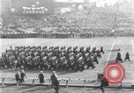 Image of Army versus Navy football New York United States USA, 1930, second 6 stock footage video 65675068057