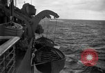 Image of convoy of ships North Atlantic Ocean, 1942, second 11 stock footage video 65675068071