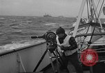Image of convoy of ships Atlantic ocean, 1941, second 11 stock footage video 65675068073