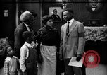 Image of Negro soldier's family Louisville Kentucky USA, 1936, second 2 stock footage video 65675068080