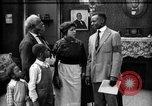 Image of Negro soldier's family Louisville Kentucky USA, 1936, second 3 stock footage video 65675068080