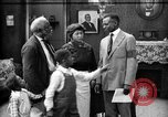 Image of Negro soldier's family Louisville Kentucky USA, 1936, second 6 stock footage video 65675068080