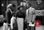 Image of Negro soldier's family Louisville Kentucky USA, 1936, second 10 stock footage video 65675068080