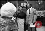 Image of Negro soldier's family Louisville Kentucky USA, 1936, second 11 stock footage video 65675068080