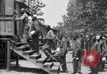 Image of training of colored troops Maryland United States USA, 1936, second 1 stock footage video 65675068082