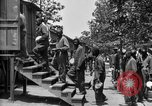 Image of training of colored troops Maryland United States USA, 1936, second 2 stock footage video 65675068082