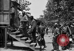 Image of training of colored troops Maryland United States USA, 1936, second 3 stock footage video 65675068082