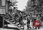 Image of training of colored troops Maryland United States USA, 1936, second 4 stock footage video 65675068082