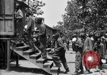 Image of training of colored troops Maryland United States USA, 1936, second 5 stock footage video 65675068082