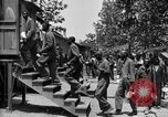 Image of training of colored troops Maryland United States USA, 1936, second 6 stock footage video 65675068082