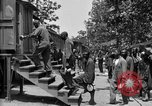 Image of training of colored troops Maryland United States USA, 1936, second 10 stock footage video 65675068082