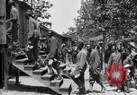Image of training of colored troops Maryland United States USA, 1936, second 12 stock footage video 65675068082
