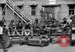 Image of training of colored troops Maryland United States USA, 1936, second 7 stock footage video 65675068084