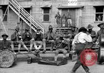 Image of training of colored troops Maryland United States USA, 1936, second 9 stock footage video 65675068084