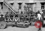 Image of training of colored troops Maryland United States USA, 1936, second 10 stock footage video 65675068084