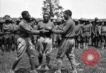 Image of training of colored troops Maryland United States USA, 1936, second 3 stock footage video 65675068085