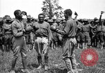 Image of training of colored troops Maryland United States USA, 1936, second 5 stock footage video 65675068085