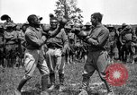 Image of training of colored troops Maryland United States USA, 1936, second 7 stock footage video 65675068085