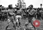 Image of training of colored troops Maryland United States USA, 1936, second 8 stock footage video 65675068085