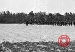 Image of training of colored troops Maryland United States USA, 1936, second 10 stock footage video 65675068086