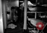 Image of Shipboard Living Conditions Pacific Ocean, 1953, second 8 stock footage video 65675068093