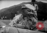 Image of Korean sailor recruits in classroom Jinhae Korea, 1954, second 1 stock footage video 65675068098