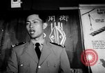 Image of Korean sailor recruits in classroom Jinhae Korea, 1954, second 11 stock footage video 65675068098