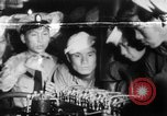 Image of Korean sailors Jinhae Korea, 1954, second 1 stock footage video 65675068101