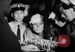 Image of Korean sailors Jinhae Korea, 1954, second 3 stock footage video 65675068101