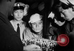 Image of Korean sailors Jinhae Korea, 1954, second 4 stock footage video 65675068101