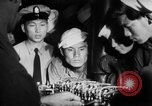 Image of Korean sailors Jinhae Korea, 1954, second 5 stock footage video 65675068101