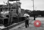 Image of Korean sailors Jinhae Korea, 1954, second 5 stock footage video 65675068103