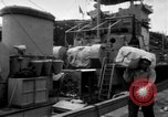 Image of Korean sailors Jinhae Korea, 1954, second 7 stock footage video 65675068103