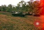 Image of armored vehicle United States USA, 1967, second 1 stock footage video 65675068112