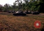 Image of armored vehicle United States USA, 1967, second 2 stock footage video 65675068112