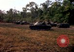 Image of armored vehicle United States USA, 1967, second 3 stock footage video 65675068112