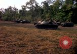 Image of armored vehicle United States USA, 1967, second 4 stock footage video 65675068112
