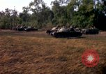 Image of armored vehicle United States USA, 1967, second 5 stock footage video 65675068112