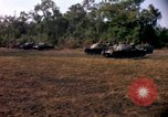 Image of armored vehicle United States USA, 1967, second 8 stock footage video 65675068112
