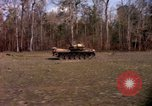 Image of armored vehicle United States USA, 1967, second 9 stock footage video 65675068112