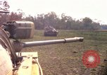 Image of armored vehicle United States USA, 1967, second 11 stock footage video 65675068112