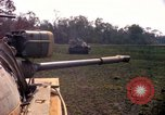 Image of armored vehicle United States USA, 1967, second 12 stock footage video 65675068112