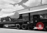 Image of Polaris missile Cape Canaveral Florida USA, 1960, second 7 stock footage video 65675068119