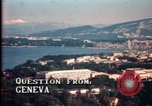 Image of Henry Trewhitt Washington DC USA, 1984, second 6 stock footage video 65675068146