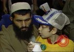 Image of Afghan people Washington DC USA, 1984, second 9 stock footage video 65675068149